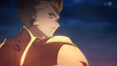 Fate Zero 15話 感想 画像14