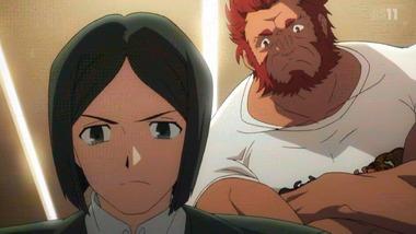 Fate Zero 9話 感想 画像8