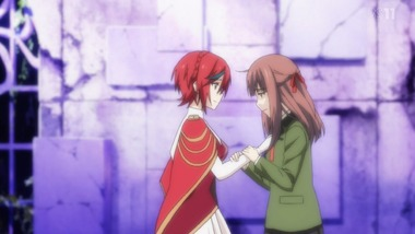 Lostorage incited WIXOSS 12話 感想 画像20