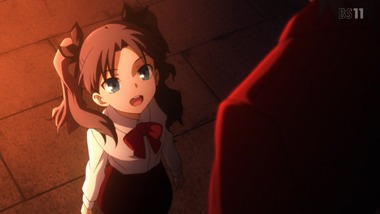 Fate Zero 17話 感想 画像2