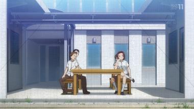 亜人ちゃんは語りたい 11話 感想 画像4