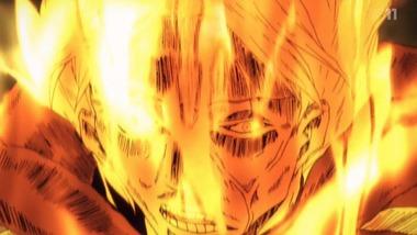 Fate Zero 15話 感想 画像4