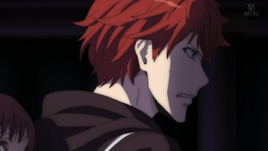 Dance with Devils 10話 感想 画像9
