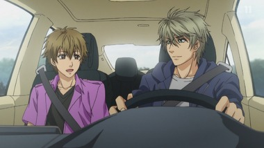 SUPER LOVERS 5話 感想 画像12