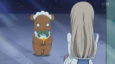 ユリ熊嵐 画像 感想 実況7