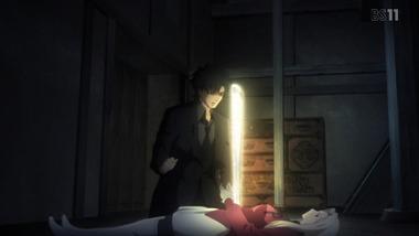 Fate Zero 20話 感想 画像0