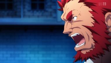 Fate Zero 11話 感想 画像9