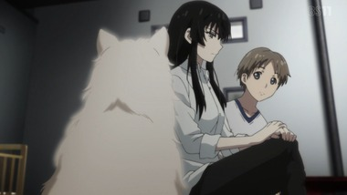 櫻子さんの足下には死体が埋まっている 5話 感想 画像12
