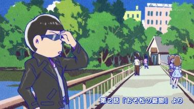 おそ松さん 12話 感想 画像5