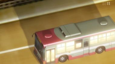 失われた未来を求めて バス