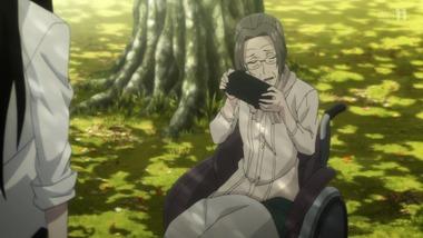 櫻子さんの足下には死体が埋まっている 8話 感想 画像8