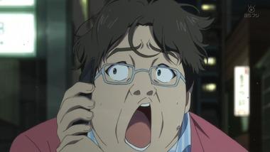 SHIROBAKO 画像 感想 実況11