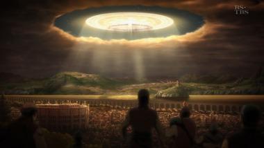 神撃のバハムート 12 感想 画像13