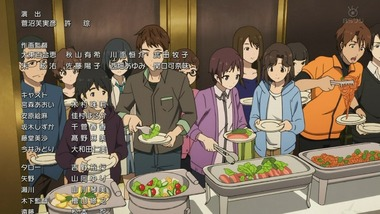 SHIROBAKO 画像 感想 実況6