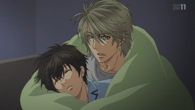 SUPER LOVERS 7話 感想 画像10
