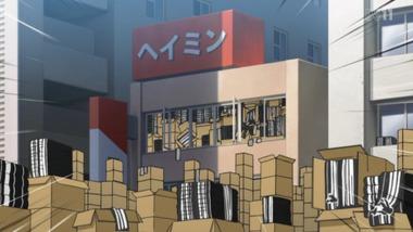 ミス・モノクローム 12話 感想 画像1