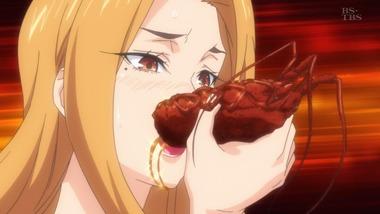 食戟のソーマ 23話 感想 画像2