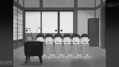 おそ松さん 1話感想画像14