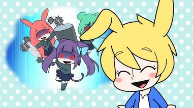 ぱんきす!2次元 画像 アニメ 感想 実況1