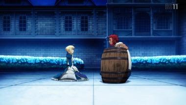 Fate Zero 11話 感想 画像2