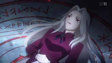 Fate Zero 20話 感想 画像1