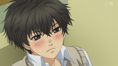 SUPER LOVERS 1話 感想 画像12