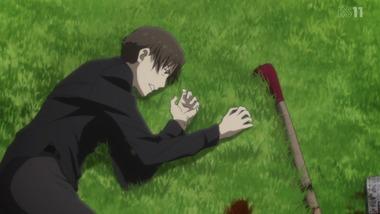櫻子さんの足下には死体が埋まっている 5話 感想 画像16