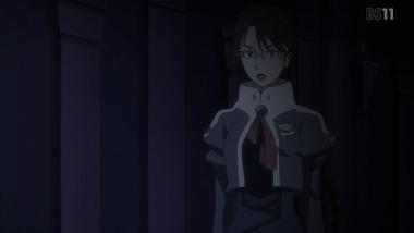 コメット・ルシファー 9話 感想 画像9