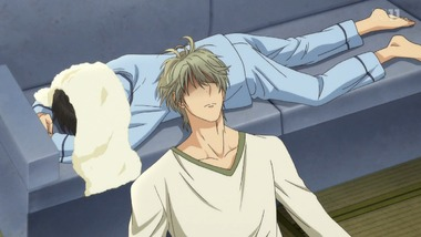 SUPER LOVERS 2話 感想 画像10