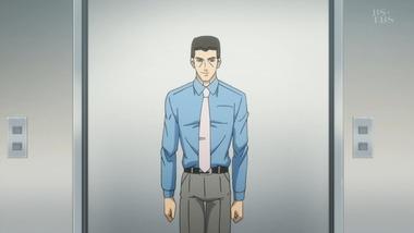 ヤング ブラック・ジャック 8話 感想 画像2