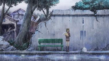 戦姫絶唱シンフォギア 1話 感想 画像1