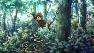 灰と幻想のグリムガル 2話 感想 画像2