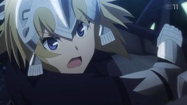 Fate Apocrypha 14話感想画像15