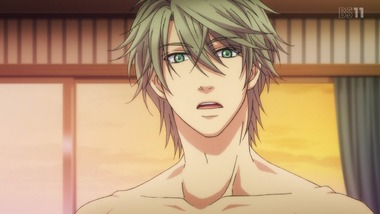 SUPER LOVERS 9話 感想 画像17