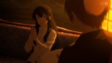 櫻子さんの足下には死体が埋まっている 8話 感想 画像13