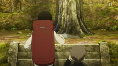 櫻子さんの足下には死体が埋まっている 12話 感想 画像9