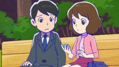 おそ松さん 10話 感想 画像2