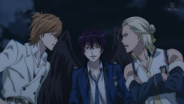 Dance with Devils 10話 感想 画像10