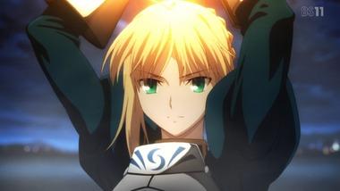 Fate Zero 15話 感想 画像9