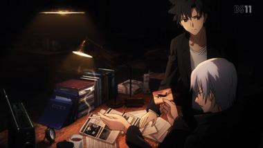 Fate Zero 19話 感想 画像1