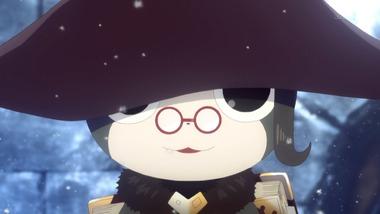 テイルズ オブ ゼスティリア ザ クロス 24話 感想 画像2