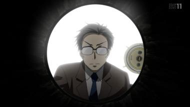 ミス・モノクローム 3話 感想 画像6