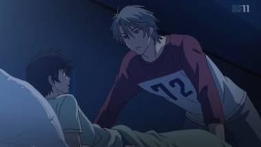 SUPER LOVERS 6話 感想 画像15