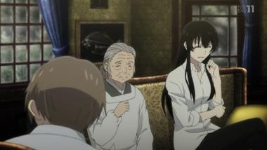 櫻子さんの足下には死体が埋まっている 9話 感想 画像8