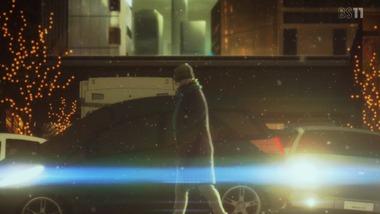 攻殻機動隊ARISE 9話  画像 感想 実況2