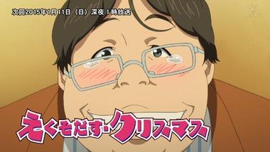 SHIROBAKO 12話 感想 実況 画像