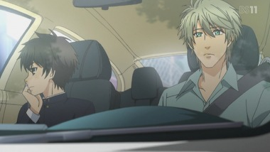 SUPER LOVERS 5話 感想 画像4