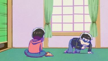 おそ松さん 16話 感想 画像18