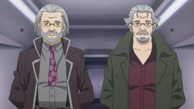 ガンスリンガー ストラトス 9話 画像 感想 実況8