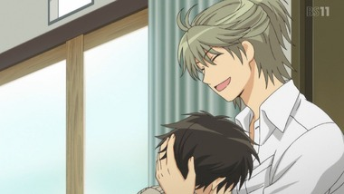 SUPER LOVERS 9話 感想 画像10